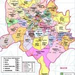 Kano State Postcode Map